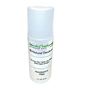 Fragrance Free Deodorant Roll-on
