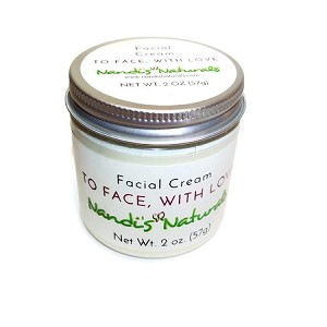 """To Face, With Love"" Facial Cream"